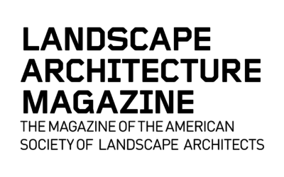 Landscape Architecture Magazine Reviews Houses for Aging Socially: Developing Third Place Ecologies