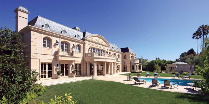 Private Estates