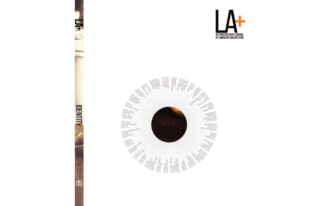 LA+ featured on land8.com