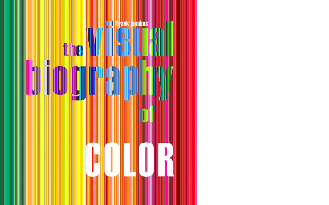Book Review: The Visual Biography of Color