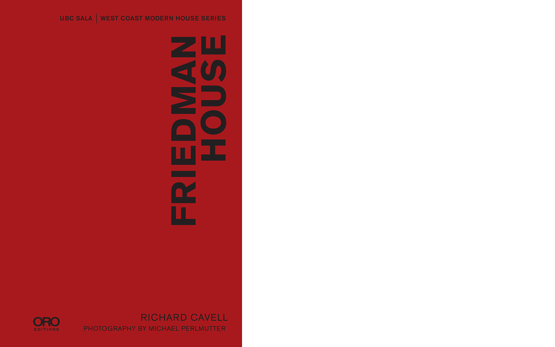 Friedman House reviewed by Spacing Magazine Canada