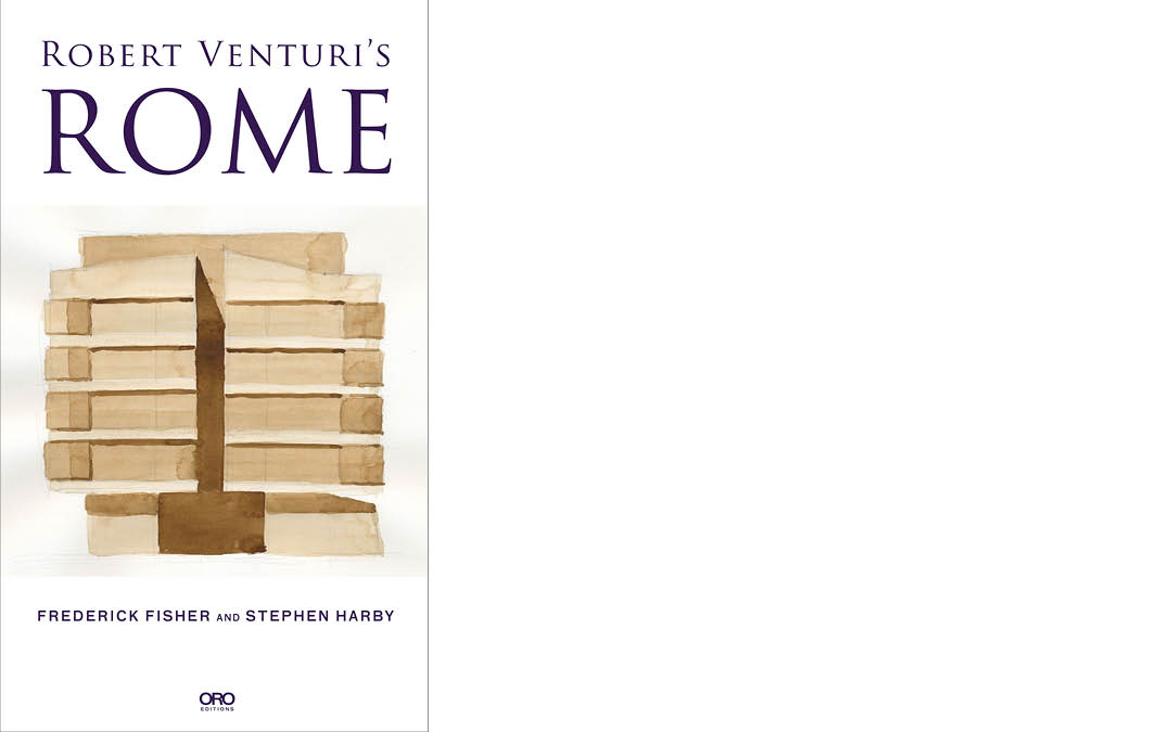 Robert Venturi's Rome in The Architects Newspaper