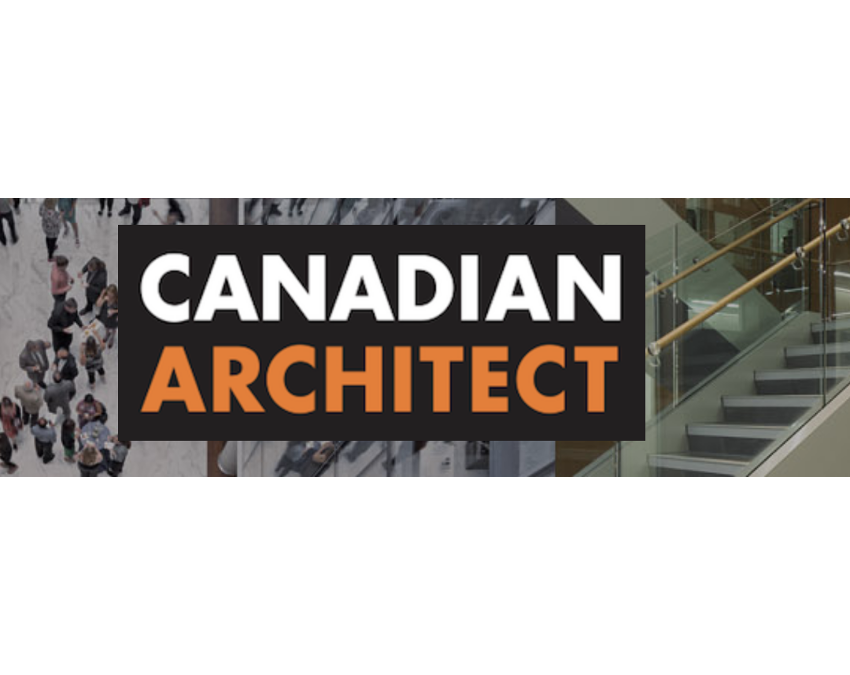 Michelangelo Sabatino Reviews West Coast Modern Series for Canadian Architect Magazine