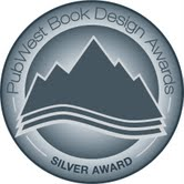 PubWest Book Design Awards Chooses The Fantastic Seashell of the Mind, as Silver Winner in the Adult Trade/ Illustrated Category