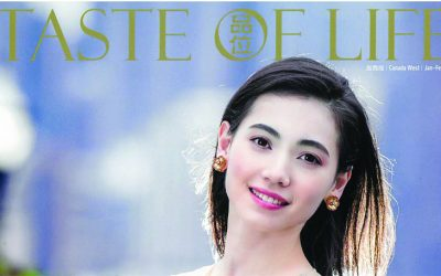 Taste of Life Magazine Reviews Modern to Classic 2